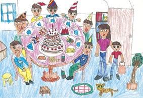 端午节儿童简笔画,是儿童绘制图画的基础