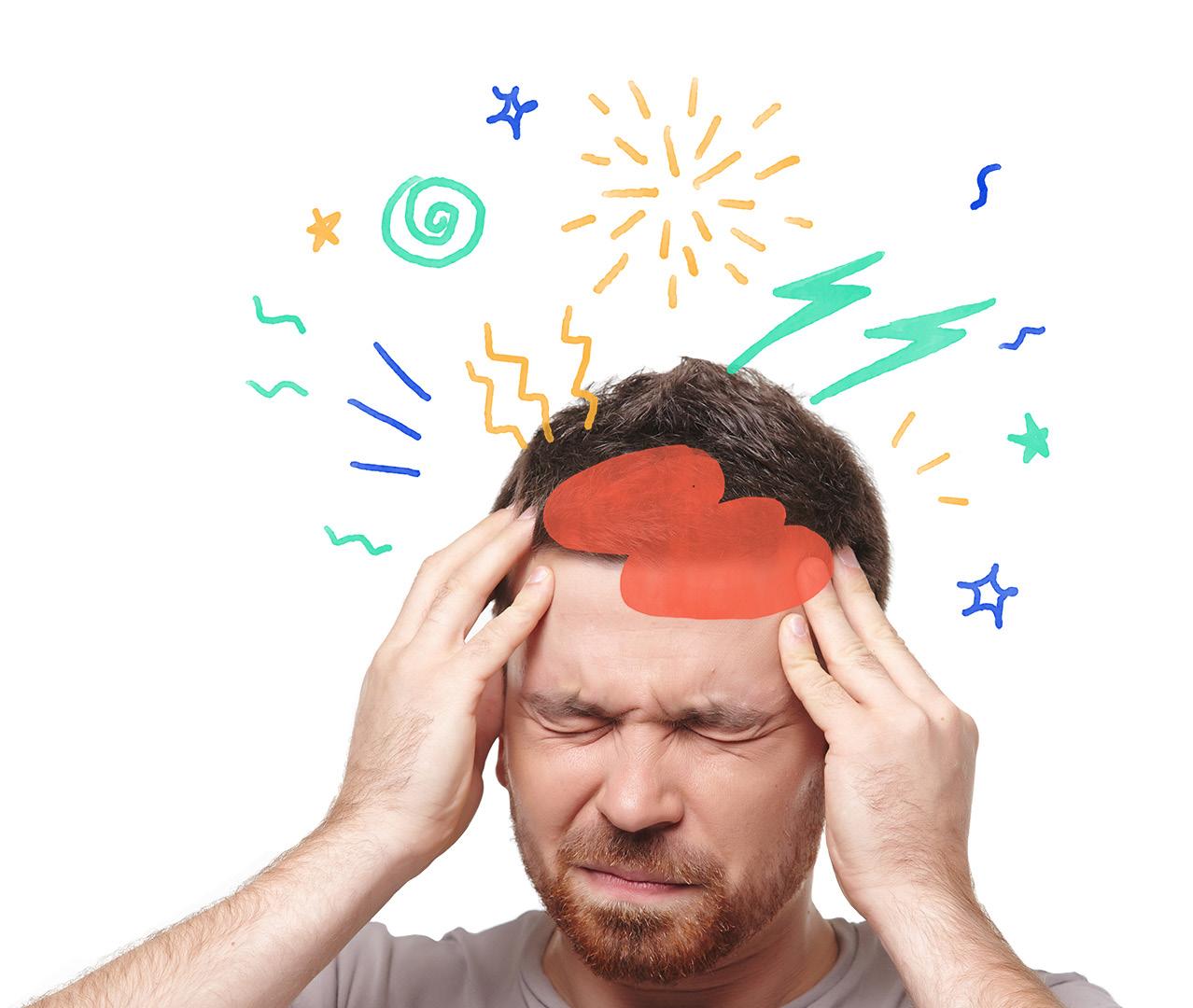 頭痛 体操 偏